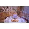 Navettes de Provence à la fleur d'oranger