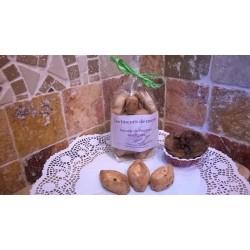 Navettes de Provence aux figues - Les Biscuits de Mumu