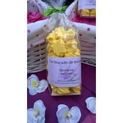 Meringues au citron - Les Biscuits de Mumu